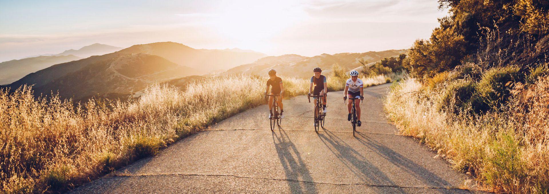 Cyklozájazdy